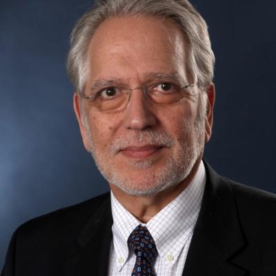 Professor Chrousos-George