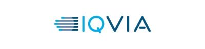 IQVIA Logo - Tricolor